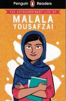 PENGUIN READERS LEVEL 2- THE EXTRAORDINARY LIFE OS MALALA YOUSAFZAI (ELT GRADED READER)