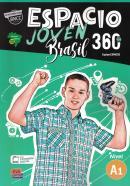 ESPACIO BRASIL 360º A1  LIBRO DEL ALUMNO