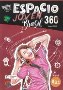 ESPACIO BRASIL 360º A2.1 LIBRO DEL ALUMNO