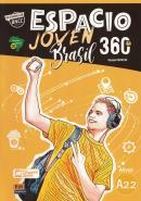 ESPACIO BRASIL 360º A2.2 LIBRO DEL ALUMNO