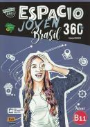 ESPACIO BRASIL 360º B1.1 LIBRO DEL ALUMNO