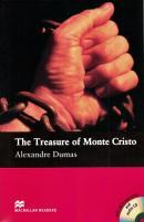 THE TREASURE OF MONTE CRISTO WITH CD (2) - PRE-INTERMEDIATE
