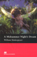 MIDSUMMER NIGHT´S DREAM, A - MACMILLAN READERS PRE-INTERMEDIATE