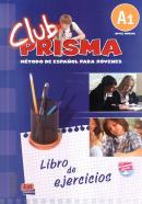 CLUB PRISMA A1 - LIBRO DE EJERCICIOS