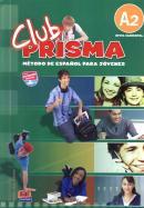 CLUB PRISMA A2 - LIBRO DEL ALUMNO + CD