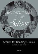 BOOKWORMS CLUB SILVER - STAGES 2 AND 3