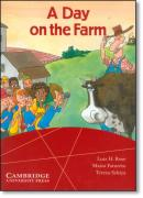 A DAY ON THE FARM - LEVEL 1