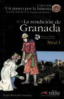 LA RENDICION DE GRANADA + CD-AUDIO - NIVEL 1