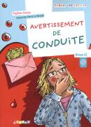 AVERTISSEMENT DE CONDUITE - NIVEAU A2 - CD AUDIO INCLUS