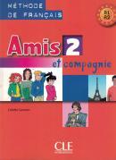 AMIS ET COMPAGNIE LIVRE DE L´ELEVE 2