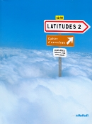 LATITUDES 2 - CAHIER D´EXERCICES + CD AUDIO