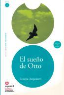 SUENO DE OTTO, EL CON CD - COL. LEER EN ESPANOL NIVEL 1 - CON CD AUDIO