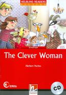 THE CLEVER WOMAN WITH CD - STARTER