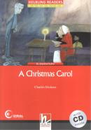 THE CHRISTMAS CAROL - WITH CD - ELEMENTARY