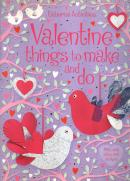 VALENTINE THINGS TO MAKE AN DO