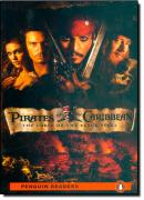 PIRATES OF THE CARIBBEAN - THE CURSE OF THE BLACK PEARL WITH CD