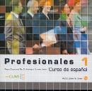 PROFISIONALES 1 - CD PARA LA CLASE