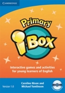 PRIMARY I - BOX WHITEBOARD SOFTWARE (SINGLE)
