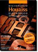 NOVO DICIONARIO HOUAISS DA LINGUA PORTUGUESA - CD-ROM