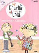 CHARLIE E LOLA - DANDO UMA AJUDINHA - DVD