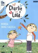 CHARLIE E LOLA - MINHA IRMA CACULA - DVD
