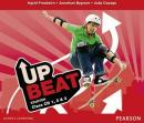 UPBEAT STARTER - CLASS CD (3)