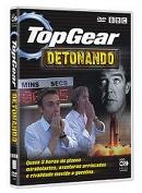 TOP GEAR - DETONANDO - BBC - DVD