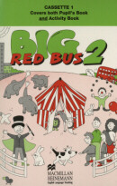 BIG RED BUS 2 - CASSETTE (PACK OF 2)