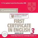 CAMBRIDGE FCE 3 UPDATED EXAM CD (2)