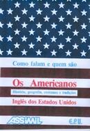 COMO FALAM E QUEM SAO OS AMERICANOS - CD (2)