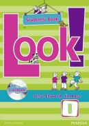 LOOK! 1 STUDENT´S LIVE BOOK PACK