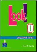 LOOK! 1 CLASS CD (2)
