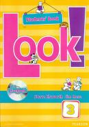 LOOK! 3 STUDENT´S LIVEBOOK PACK