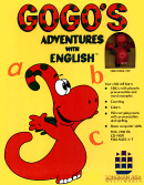 GOGO ADVENTURES WITH ENGLISH CD-ROM (1)