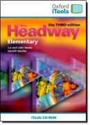 NEW HEADWAY ELEMENTARY ITOOLS CD-ROM - 3RD EDITION