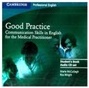 GOOD PRACTICE STUDENT´S CD (2)