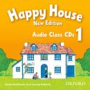 HAPPY HOUSE 1 - CD - NEW EDITION