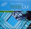 NEW AMERICAN INSIDE OUT INTERMEDIATE CLASS AUDIO CD (3) - 2ND ED