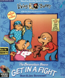 BERENSTAIN BEARS GET IN A FIGHT CD-ROM (1)
