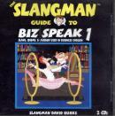 SLANGMAN GUIDE TO BIZ SPEAK 1 - AUDIO CD