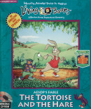 LIV BK TORTOISE AND THE HARE (MULTIMIDIA