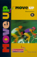 MOVE UP ELEMENTARY - CASSETTE B