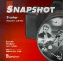 SNAPSHOT STARTER - CD (PACK OF 2) - BRITISH
