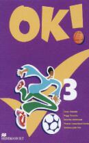 OK! 3 - CASSETTE