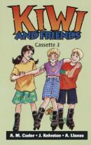 KIWI & FRIENDS 3 - CASSETTE