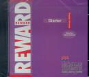 REWARD STARTER - PRACTICE AUDIO CD