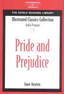 PRIDE AND PREJUDICE AUDIO CD - HEINLE READING LIBRARY LEVEL B