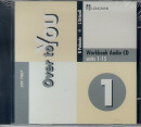 OVER TO YOU 1 - WORKBOOK AUDIO CD
