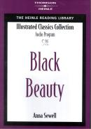 BLACK BEAUTY - AUDIO CD HEINLE READING LIBRARY LEVEL C