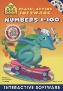 FLASH ACTION SOFTWARE NUMBERS 1-100 CD-ROM